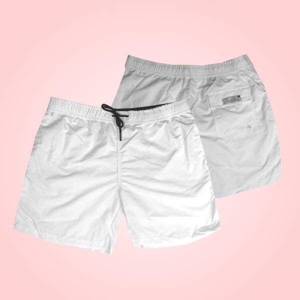 Costume mod Positano Bianco
