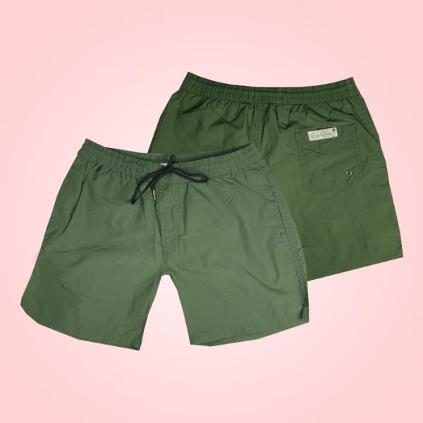 Costume mod Positano Verde