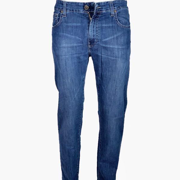 Jeans Lastis